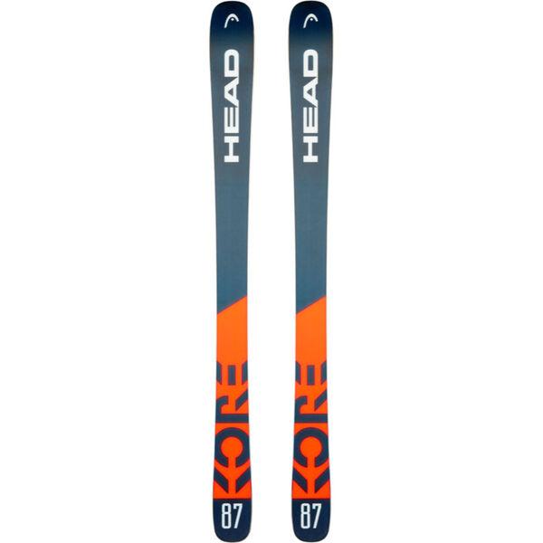 Head Kore 87 Skis Kids