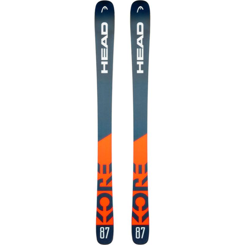 Head Kore 87 Skis - Kids 19/20 image number 1