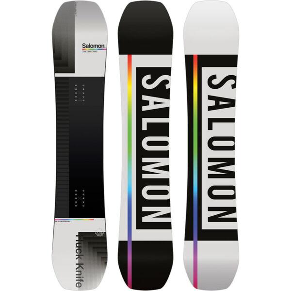 Salomon Huck Knife Wide Snowboard Mens