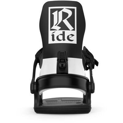 Ride C-6 Snowboard Bindings - Mens 20/21