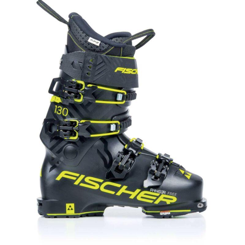 Fischer Ranger Free 130 Ski Boots Mens image number 1
