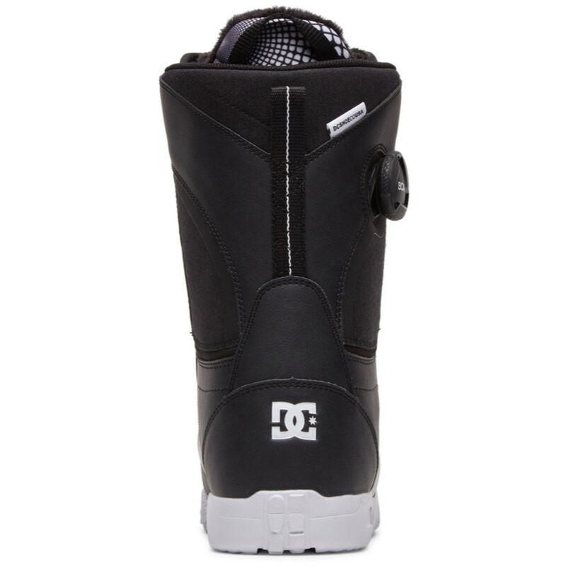 DC Lotus Boa Snowboard Boots - Womens 20/21 image number 2