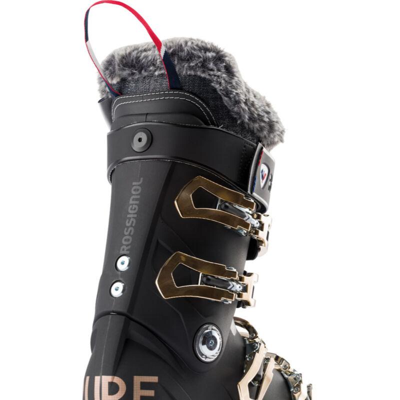 Rossignol Pure Elite 70 Ski Boots Womens image number 1