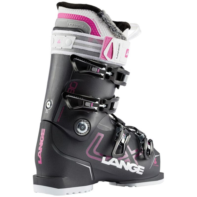 Lange LX 80 Ski Boots Womens image number 1