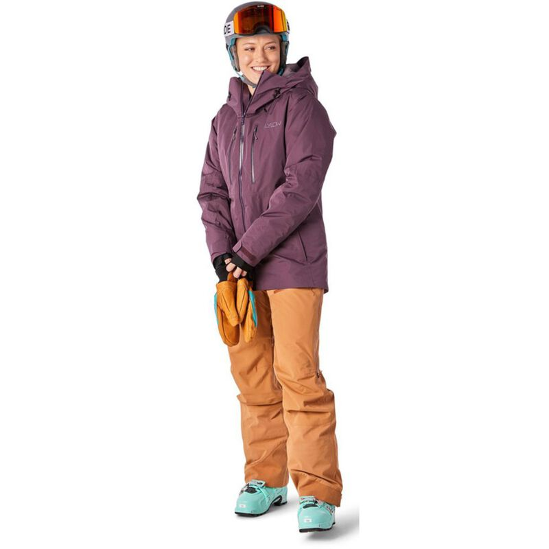 Flylow Avery Insulated Jacket Womens image number 1