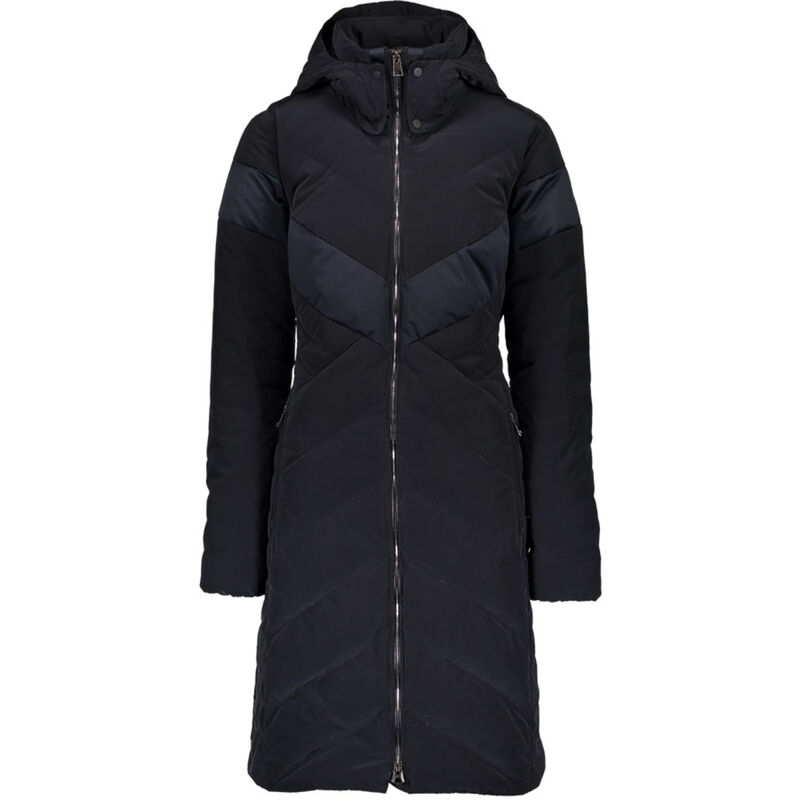 Obermeyer Dehlia Down Parka - Womens - 19/20 image number 0