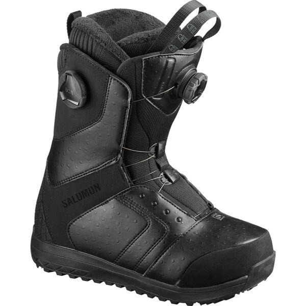 Salomon Kiana Focus Boa Snowboard Boots Womens