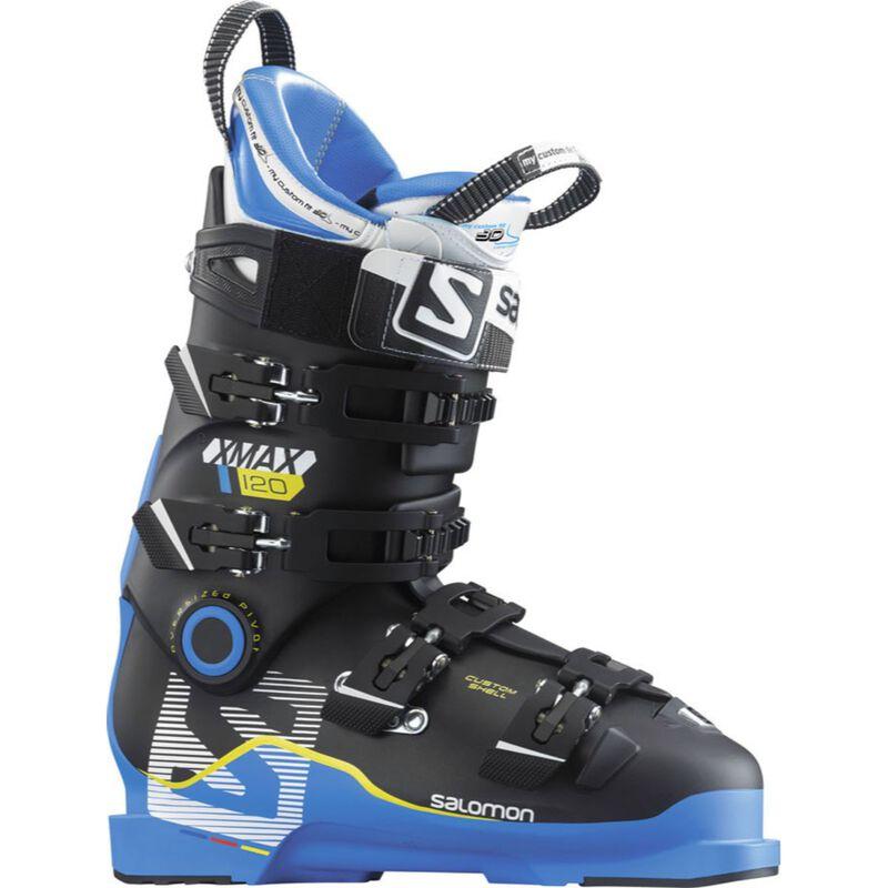 Salomon X MAX 120 Ski Boot - Mens - 2016/2017 image number 0