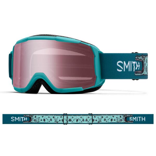 Smith Daredevil Goggles + Ignitor Lens Kids