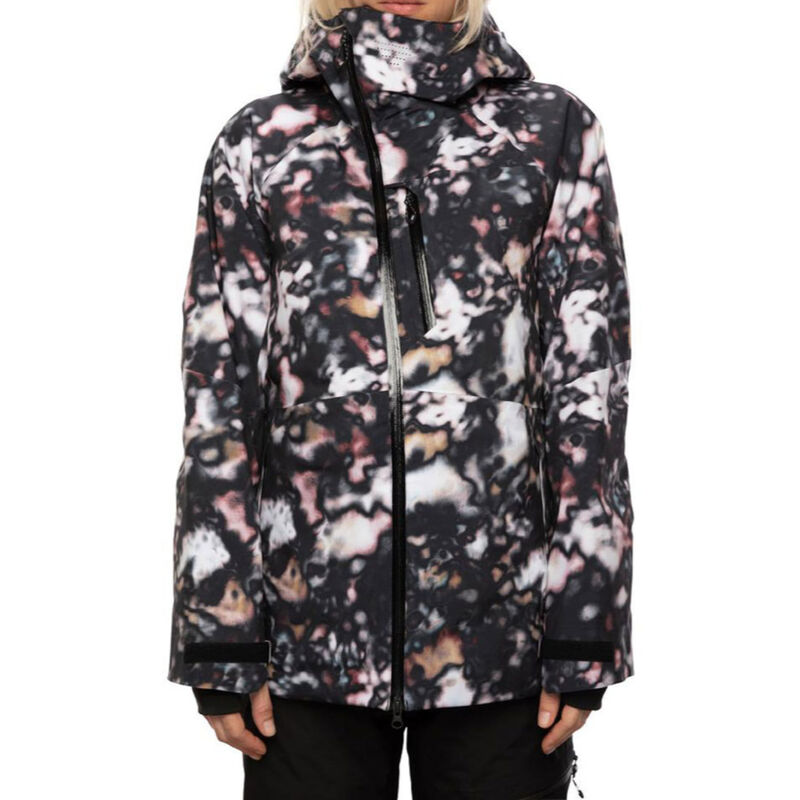 686 GLCR Hydra Insulated Jacket Womens image number 10