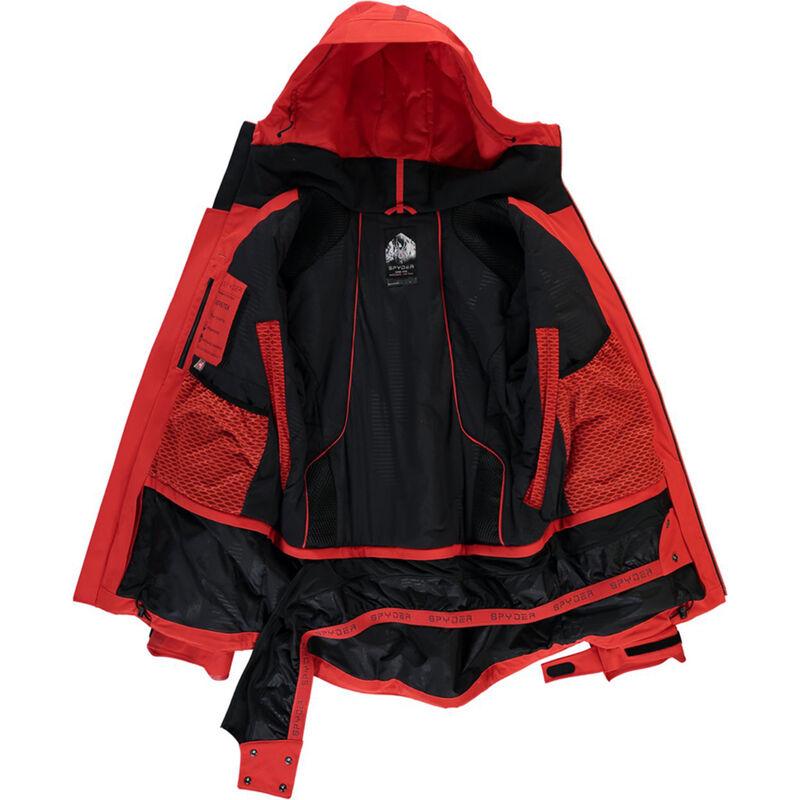 Spyder Hokkaido GTX Jacket - Mens 20/21 image number 6