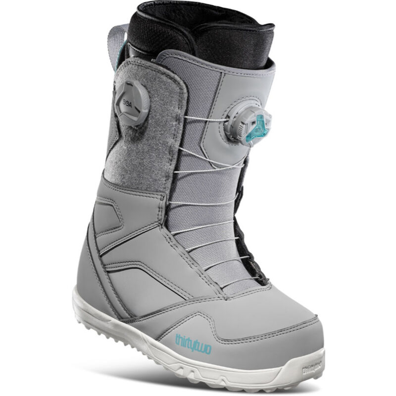 ThirtyTwo STW Double Boa Snowboard Boots - Womens 20/21 image number 1