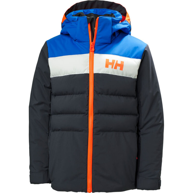 Helly Hansen Cyclone Jacket Boys image number 0