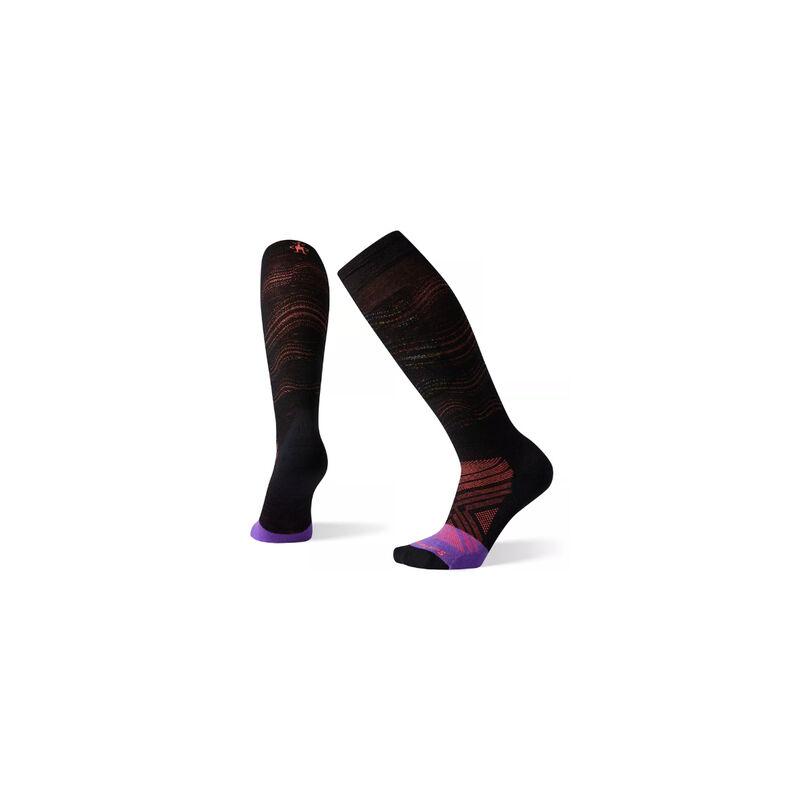 Smartwool Women's PhD® Pro Ski Race Socks image number 0