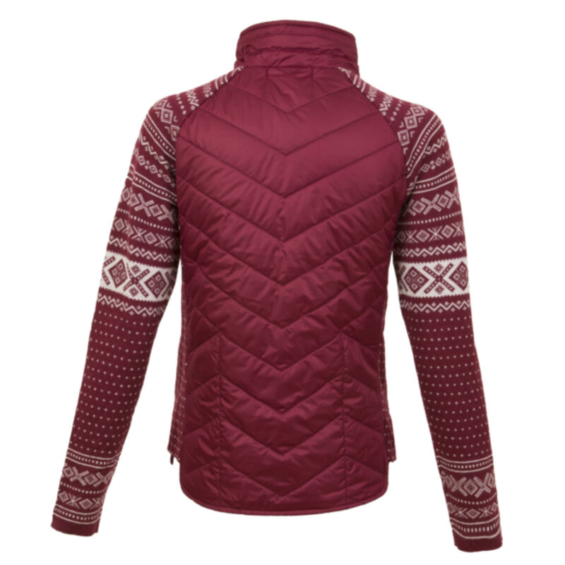 Krimson Klover Switchback Insulated Jacket Womens image number 1