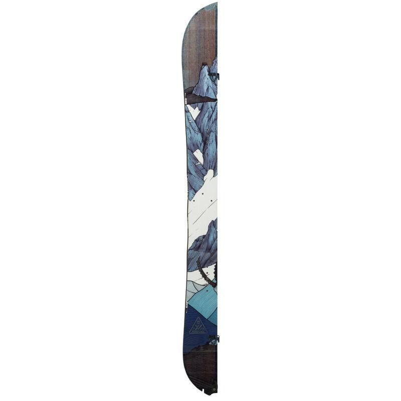 Rossignol XV Wide Splitboard Mens image number 3