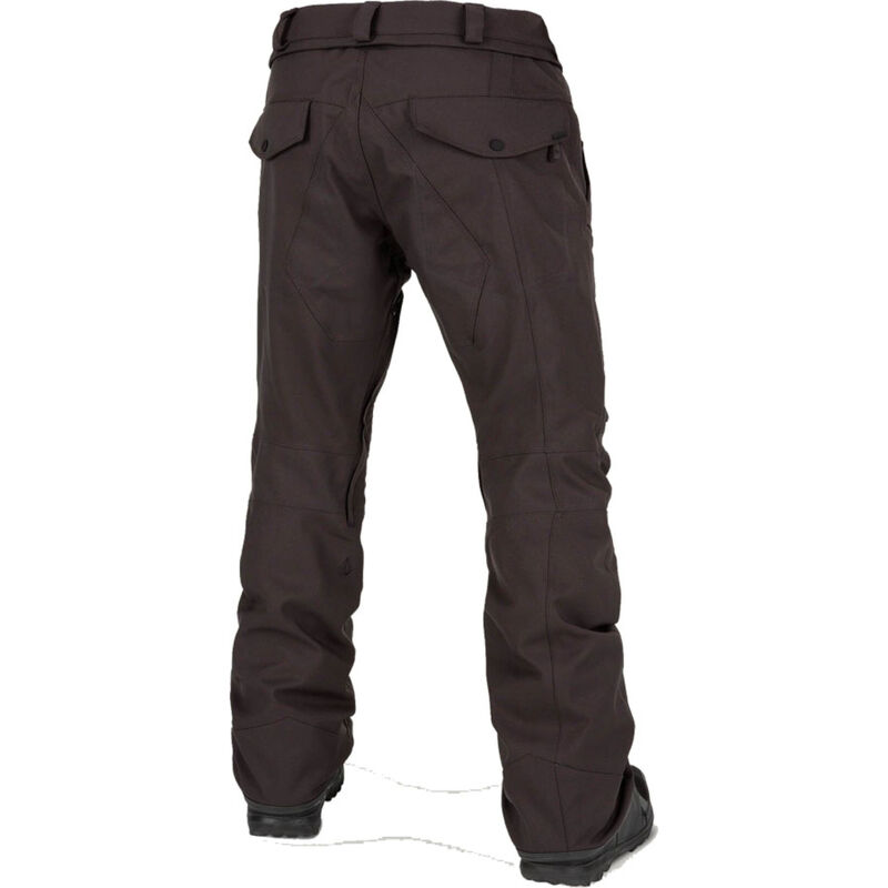 Volcom Articulated Pants - Mens- 19/20 image number 1