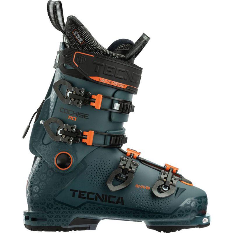 Tecnica Cochise 110 GW Ski Boots Mens image number 0