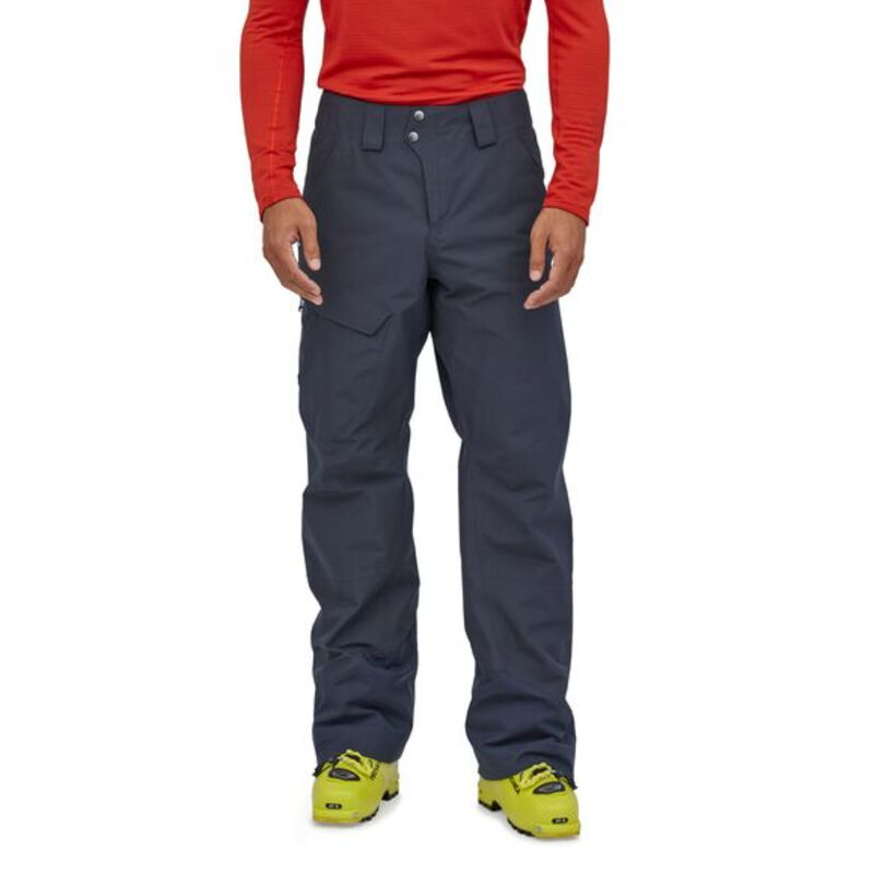 Patagonia Powder Bowl Pants Regular - Mens 20/21 image number 2