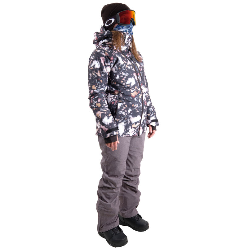 686 GLCR Hydra Insulated Jacket Womens image number 3
