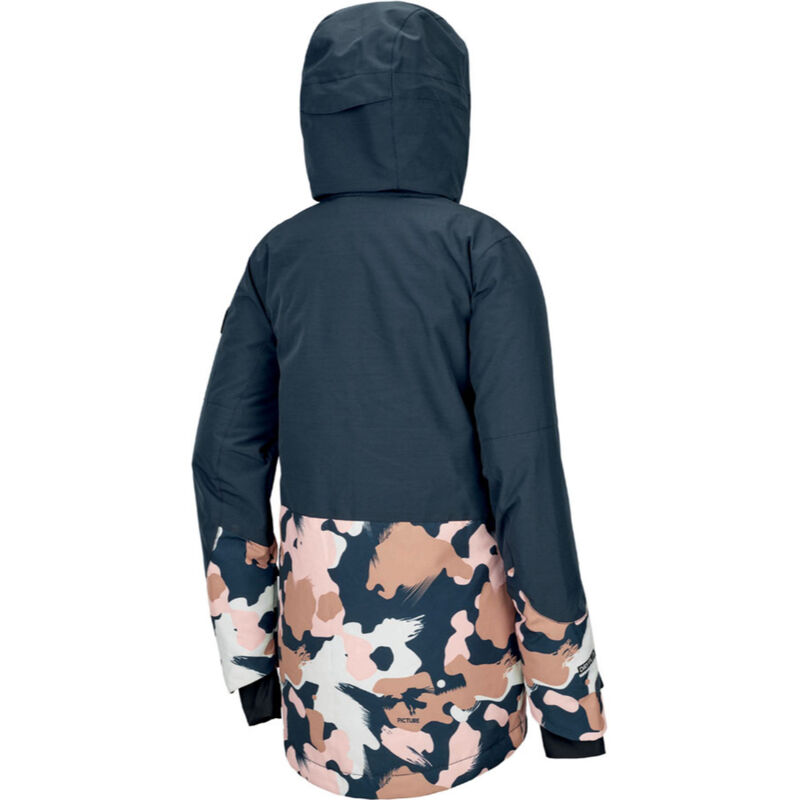 Picture Organic Apply Jacket Womens image number 1
