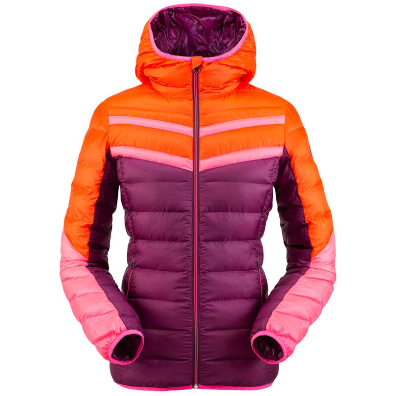 Spyder Ethos Insulator Jacket - Womens - 19/20 image number 0