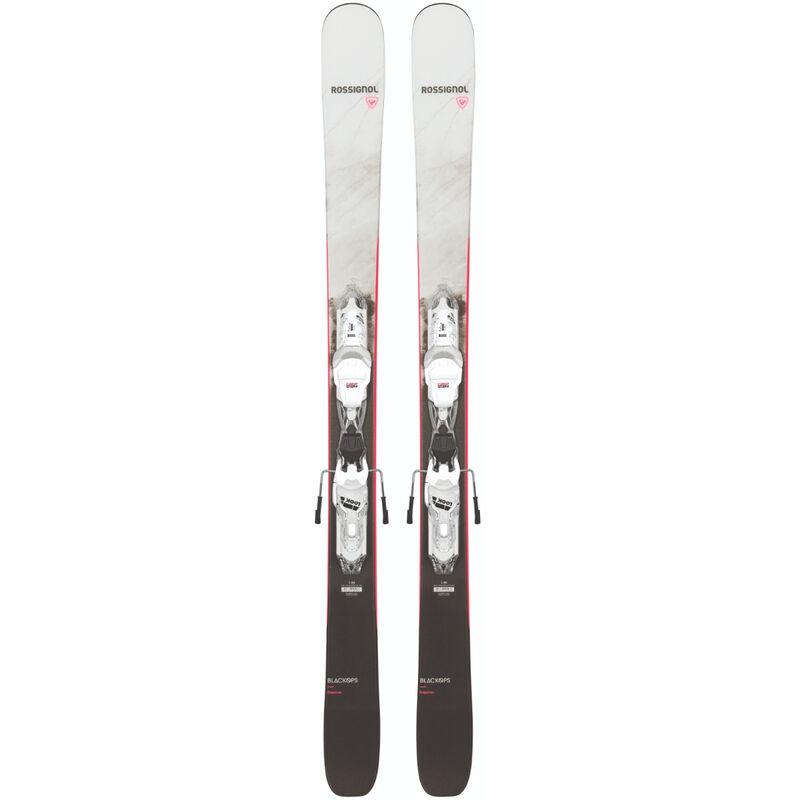 Rossignol Blackops Dreamer Xpress Skis with 10GW Bindings Womens (Teens) image number 0