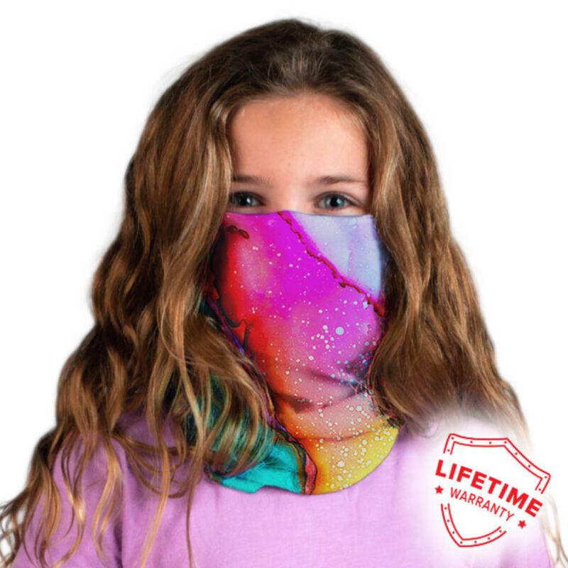 SA Company Multi-Use Face Shield - Kids 20/21 image number 0