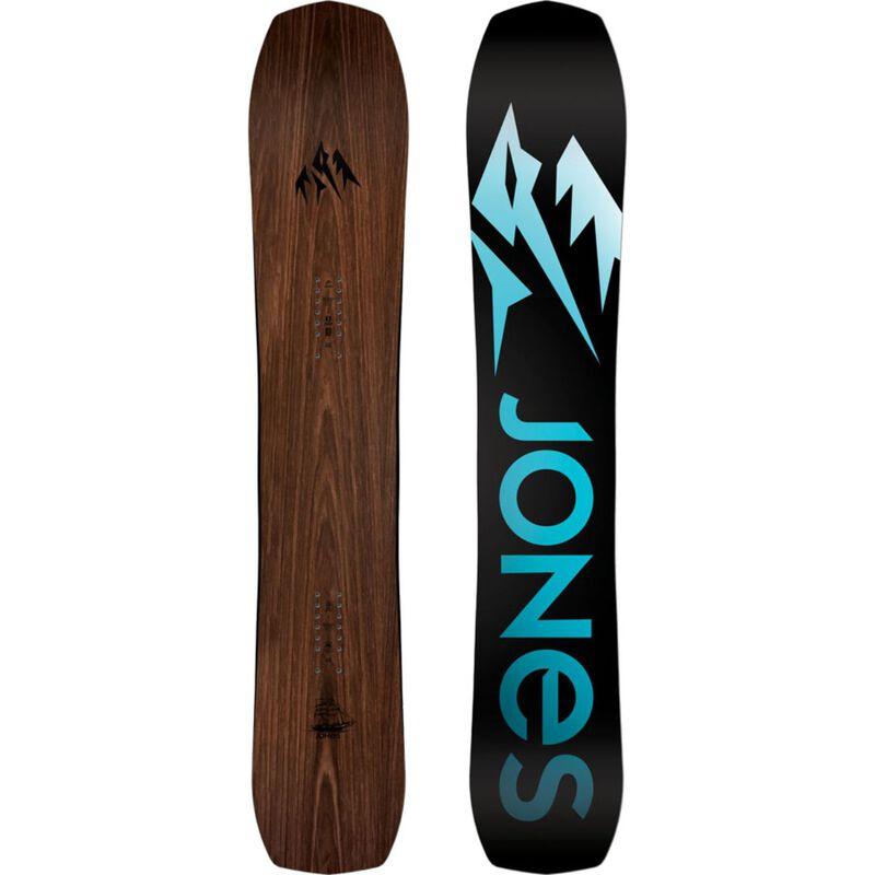 Jones Flagship Snowboard Wide Mens image number 1