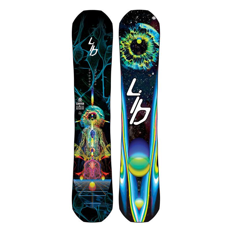 Lib-Tech T.Ripper C2 Snowboard image number 0