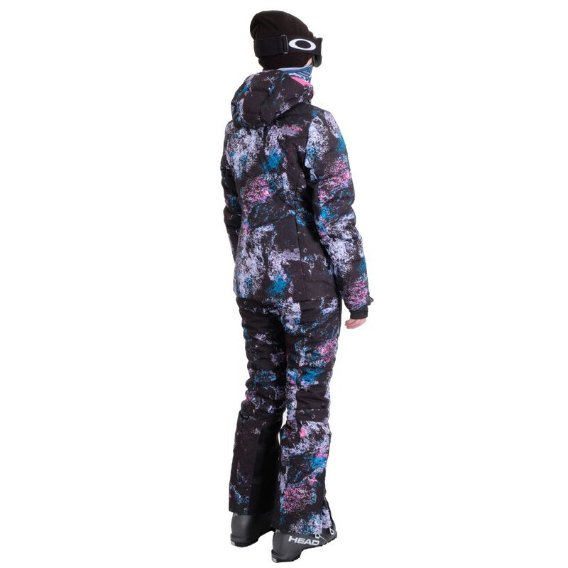 Spyder Haven GTX Infinium Jacket - Womens 20/21 image number 5