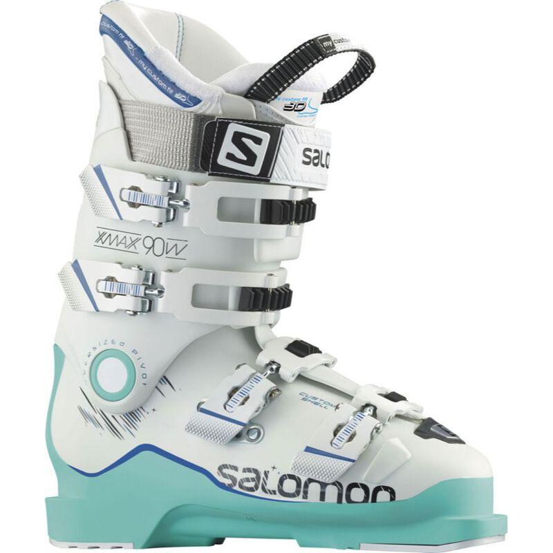 Salomon X MAX 90 Ski Boots Womens image number 0