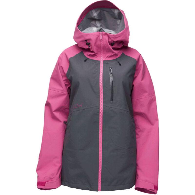 Flylow Puma Shell Jacket Womens image number 0