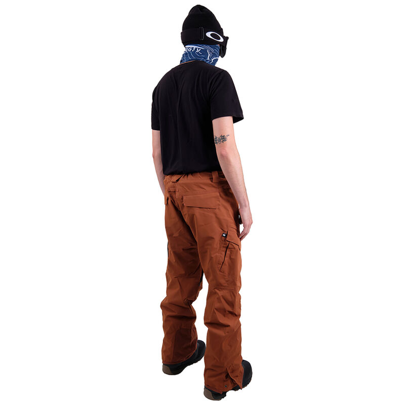 686 SMARTY 3-in-1 Cargo Pant - Mens 20/21 image number 5