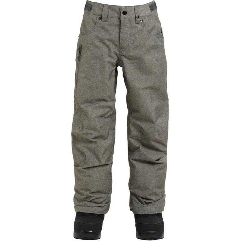 Burton Barnstorm Pants - Boys - 19/20 image number 0
