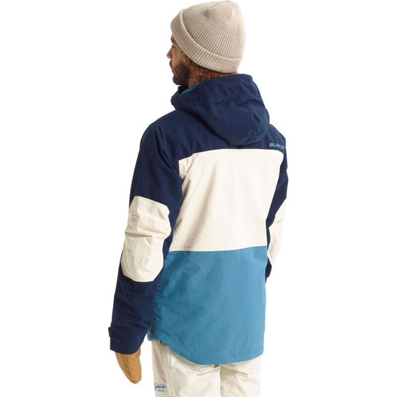 Burton Breach Jacket Mens image number 1