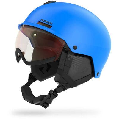 Marker Vijo Visor Helmet - Kids 20/21