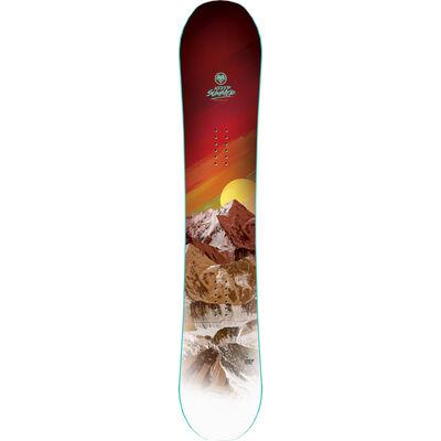 Never Summer Infinity Snowboard - Womens 20/21