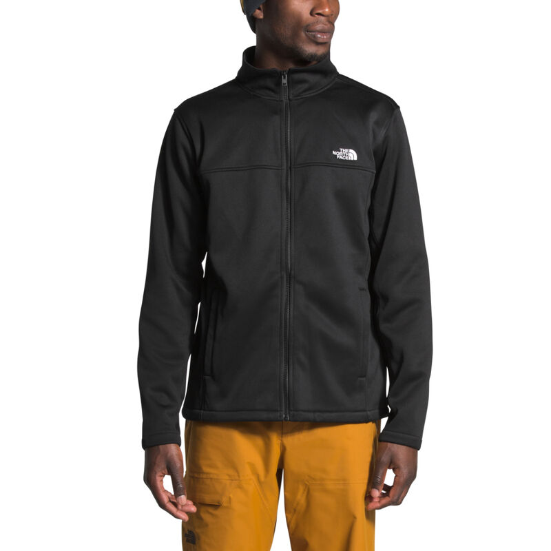 The North Face Apex Storm Peak Triclimate Jacket Mens image number 2