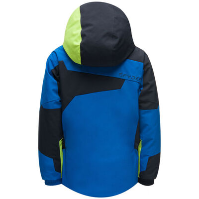 Spyder Leader Jacket - Toddler Boys - 19/20