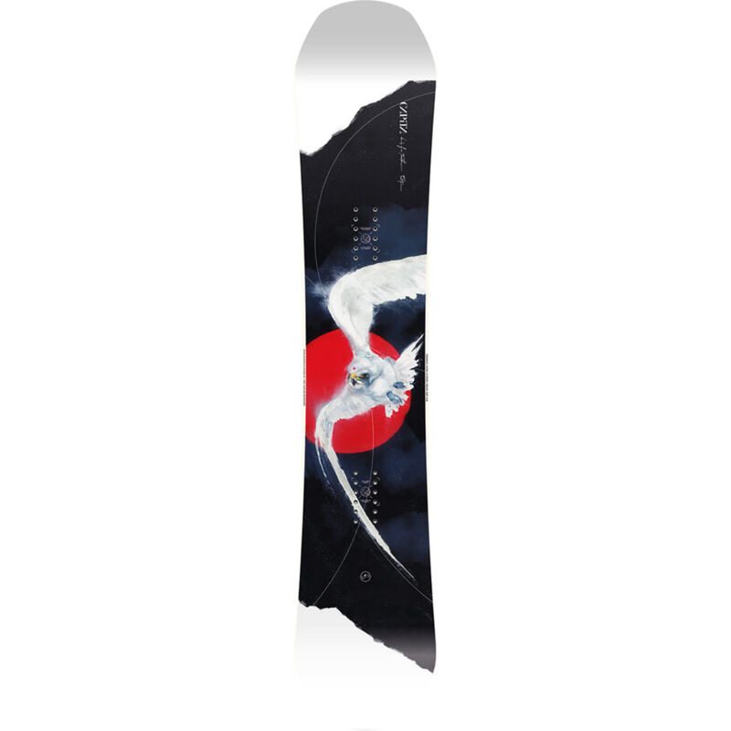 CAPiTA Birds of A Feather Snowboard Womens image number 0