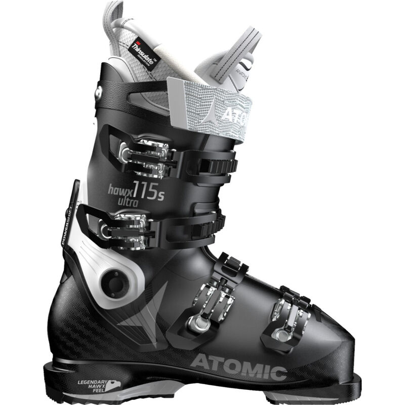 Atomic Hawx Ultra 115 S Ski Boots Womens - image number 0