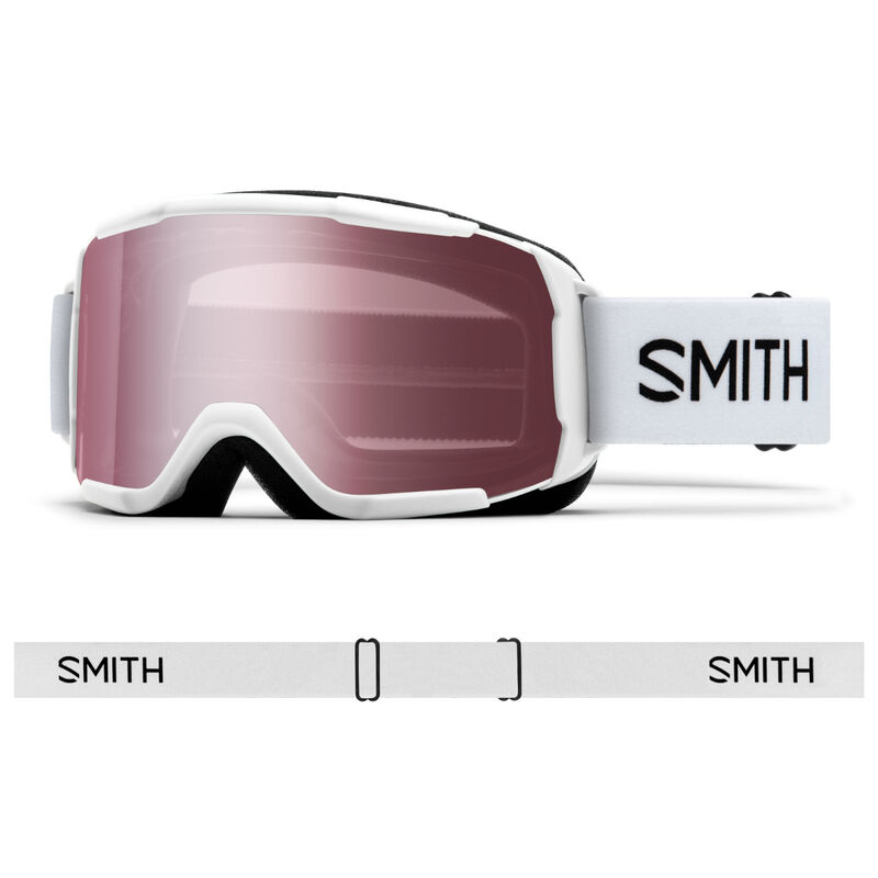 Smith Daredevil RC36 Goggles Juniors image number 0