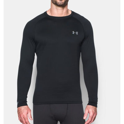 Under Armour 2.0 Base Crew - Mens