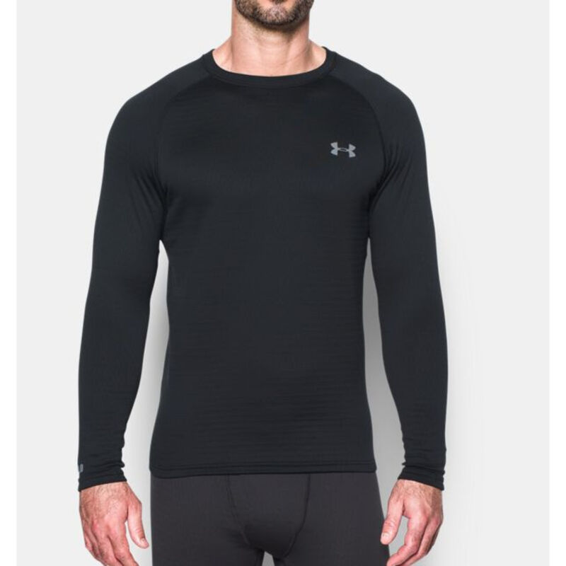 Under Armour 2.0 Base Crew Mens image number 0