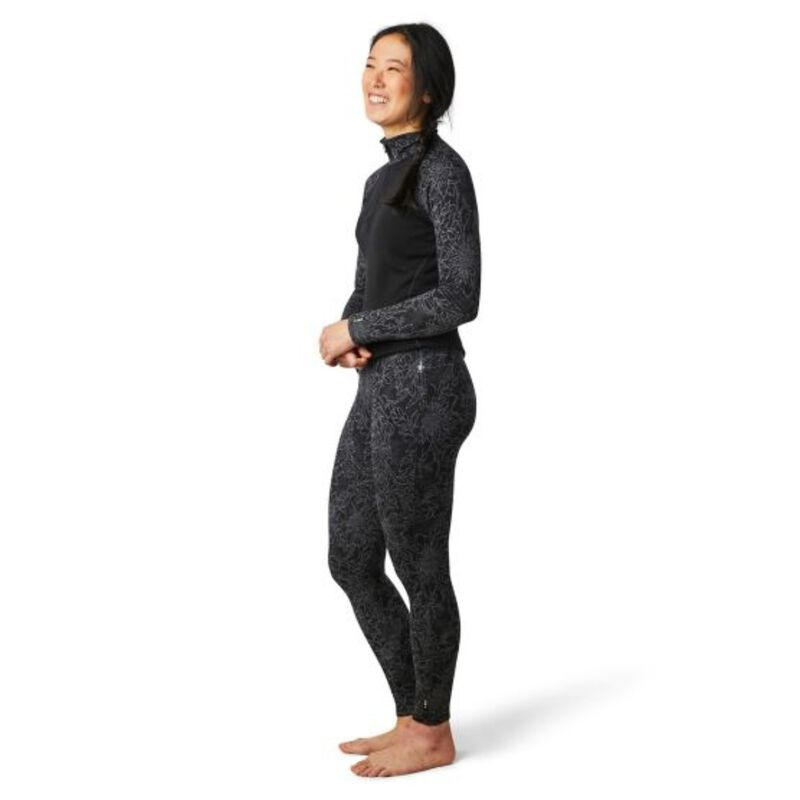 Smartwool Merino 250 Baselayer Pattern Bottom Womens image number 1