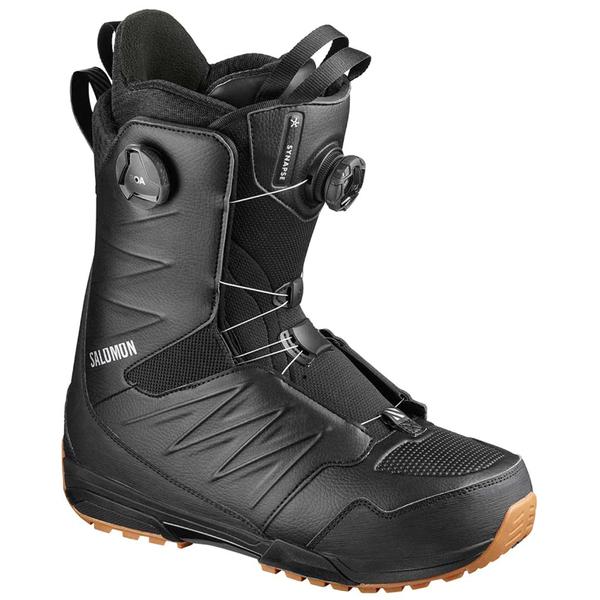 Salomon Synapse Focus BOA Mens Snowboard Boots