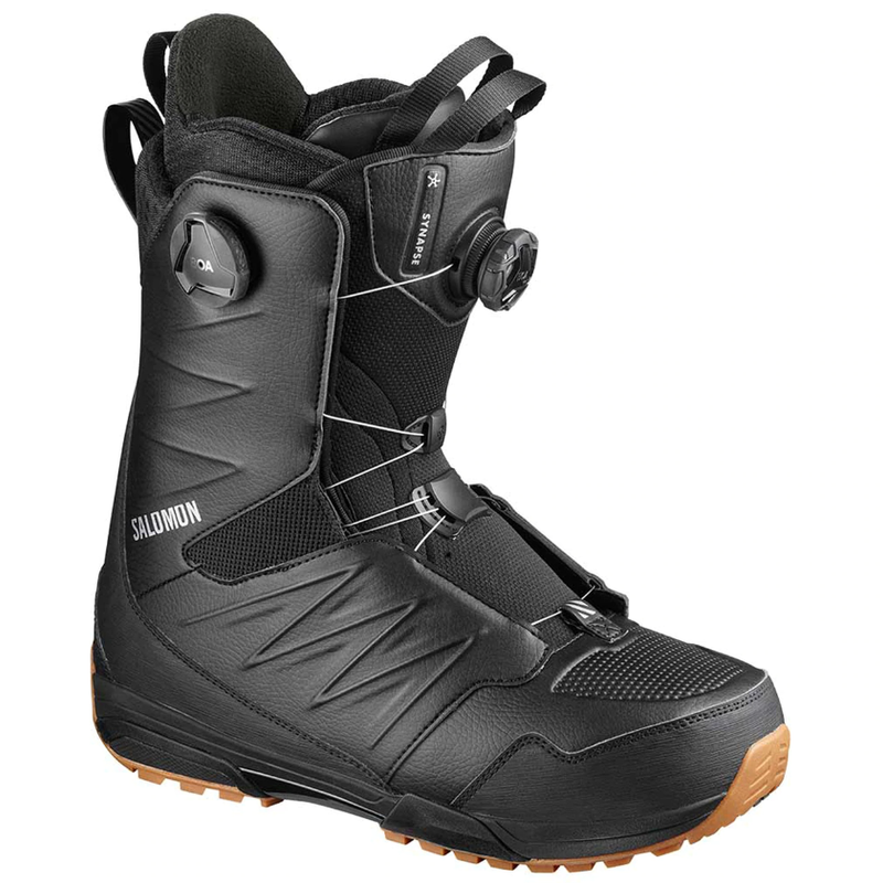 Salomon Synapse Focus BOA Mens Snowboard Boots image number 0