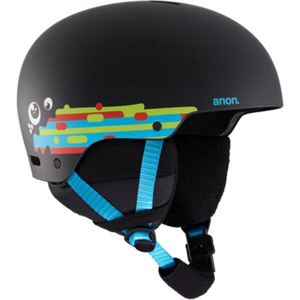 Anon Rime 3 Helmet Kids