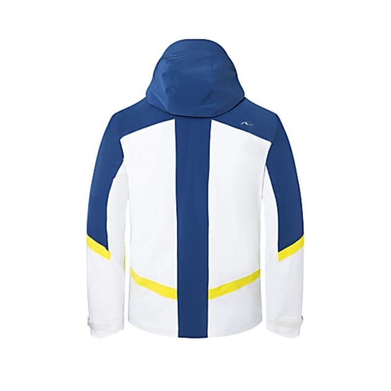 Kjus Speed Reader Jacket Mens image number 1